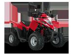 ATV-Quads